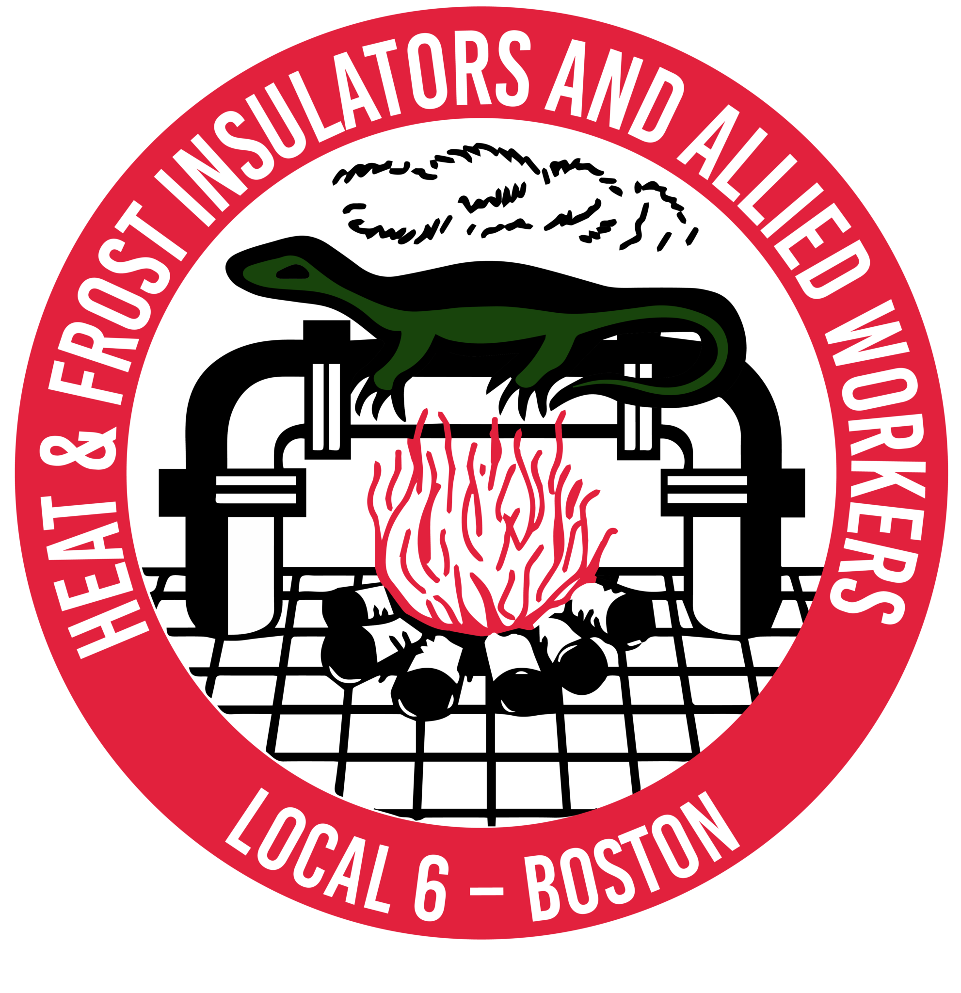 Insulators Local 6
